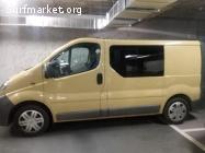 vendo furgoneta