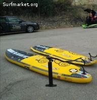 Vendo paddle surf Zray X2