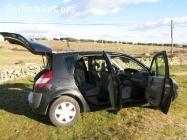 Vendo Renault Scenic Camper
