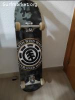 Vendo Skate 8´