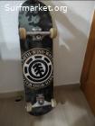 Vendo Skate Completo 8'