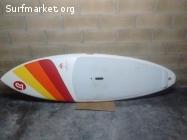 Vendo SUP surf Bonz 8.6 116 litros