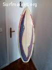 Vendo Tabla de surf Tabeling años 70