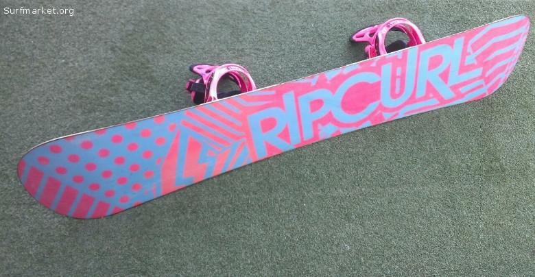 tablas snowboard segunda mano