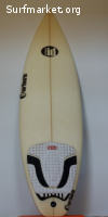 VENDO TABLA DE SURF 6' 3''