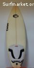 VENDO TABLA DE SURF 6' 3''