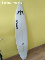 vendo tabla de surf Lennox 6'4''