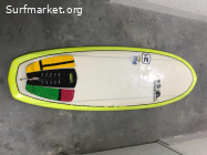 Mini Simmons 5'4'' Orozco