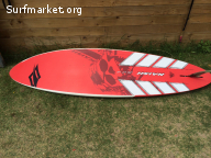 Tabla Windsurf NAISH 85L