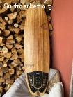 VENDIDA! Firewire EVO Timber TEK