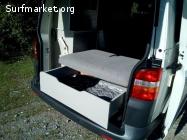 Vendo VW T5 camper