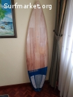 Venta tabla de surf EPS Epoxy 6'0''