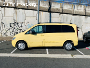 Mercedes Viano Fun