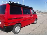 Volkswagen California 2.4 D 78 CV