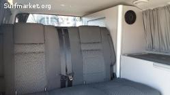 Volkswagen Camper Caravelle