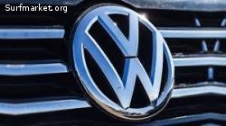 Volkswagen Caravelle Gris