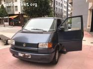 Volkswagen Caravelle T4