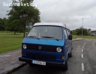 Volkswagen T3 Westfalia