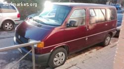 Volkswagen T4 Caravelle