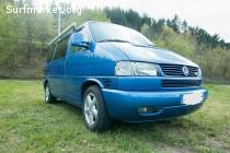 Volkswagen t4 multivan atlantis