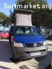 Volkswagen Camper T5 Transporter