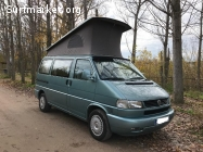 Furgoneta VW California T4
