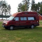 VW Camper Karmann Karuso