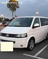 VW Multivan starline 2.0 tdi 140cv