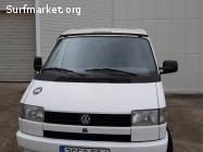 Furgoneta Volkswagen Multivan