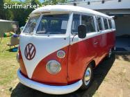 VW T2 ALEMANA