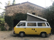 VW T3 Westfalia en venta