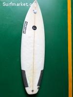 Tabla de surf WATSAY 6'1
