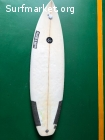 Tabla de surf WATSAY 6'1
