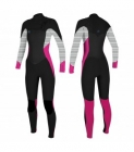 Wetsuit chica 4/3 Oneill