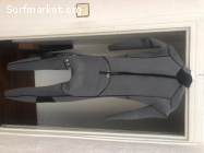 Wetsuit Deeply 4/3 Talla S