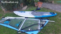 WindSup Starboard Wide point 8'10