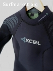 Xcel Thermoflex Quick Dry 7/6/5 mm