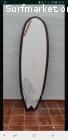 Tabla Paddle Surf Starboard 8'5''