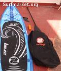 ZRAY E10 SUP BOARD 9'6 - 10'6