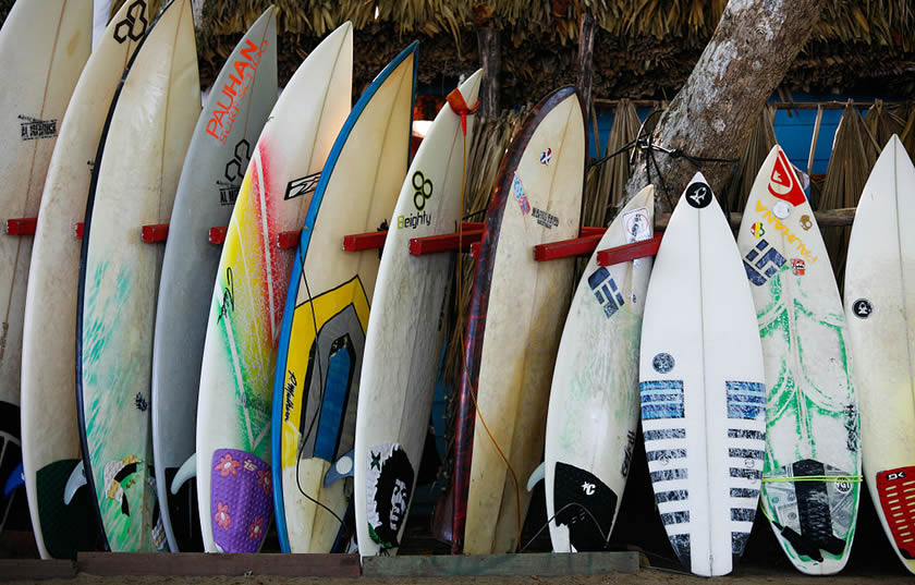 comprar tabla de surf de segunda mano
