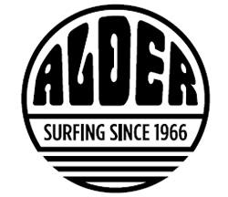 Alder Surfing shop