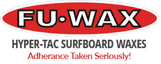 FU WAX surf shop europe