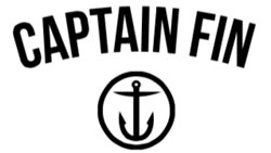 Captain Fins Longboard