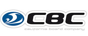 CBC surfboards