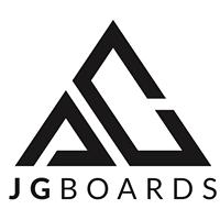 Jarrod Gibson Bodyboards JG