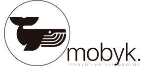 Tablas surf Mobyk softboards