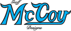McCoy Surfboards