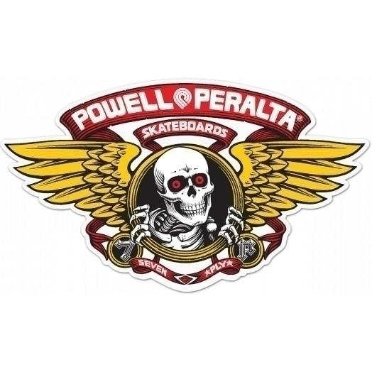 Powell Peralta Skateboards