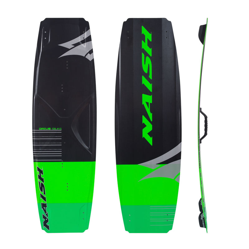 Twin Tips Naish 2019   Drive