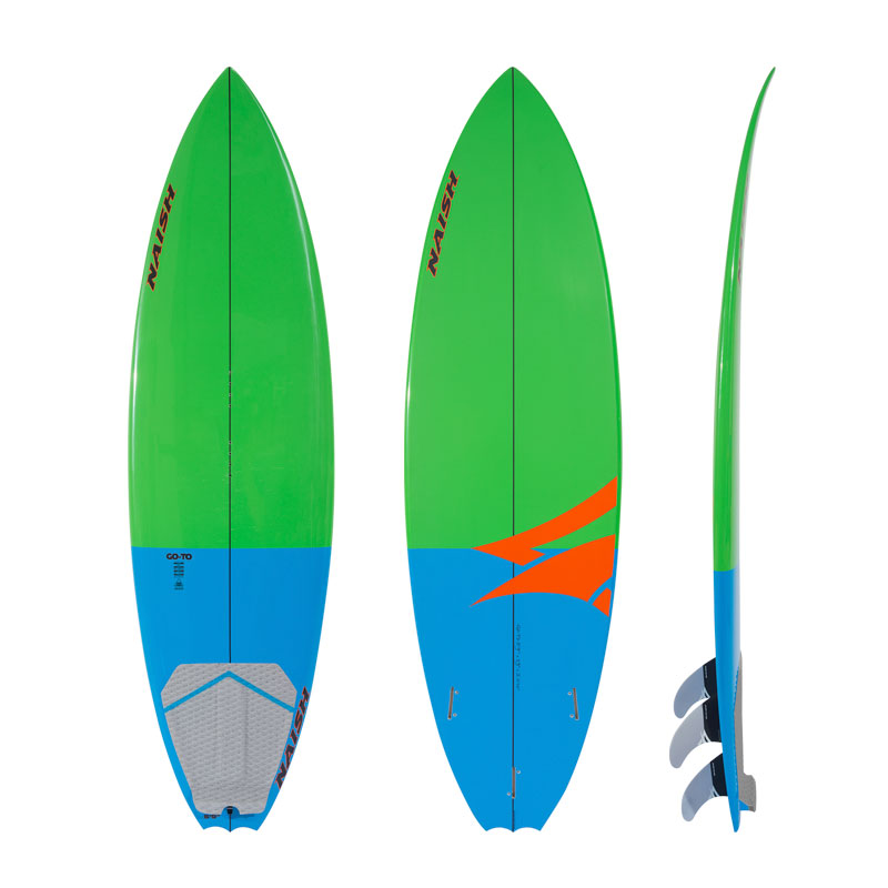 Surfkite Naish 2019  Go  To